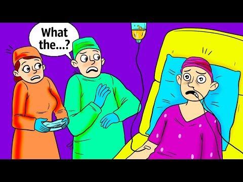 Medicina casa per la prostata