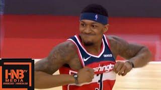New York Knicks vs Washington Wizards 1st Half Highlights | 01/17/2019 NBA Season