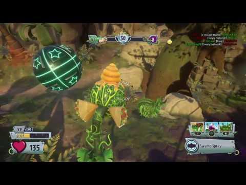 PvZ GW2 Glitch: Hacking Citron? - смотреть онлайн на Hah Life