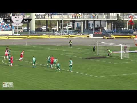 2 liga: Resovia pokonała lidera! Wygrana z Radomiakiem 1-0 [WIDEO, BRAMKA]