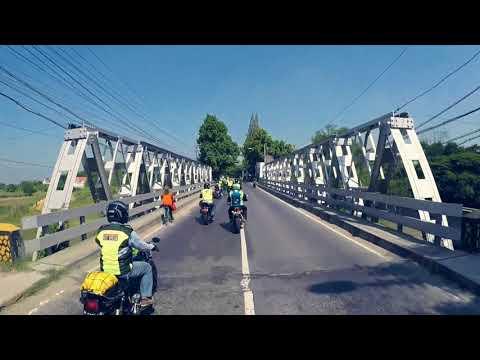 Brisik Bikers Sambang Dulur Magetan   BRI Bikers Community  BBC