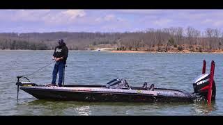 Bass Fishing Tips with John Hewkin