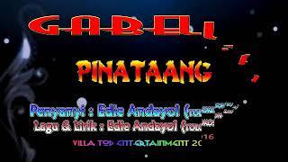 Rimbai Nu Murut GABELLA Group Pinataang By Edie Andayol (TolokosonKlass)