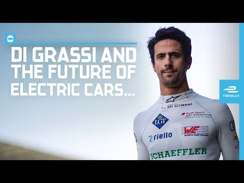 Has Lucas di Grassi Seen The Future? Extended Chat With Formula E's Visionary Driver