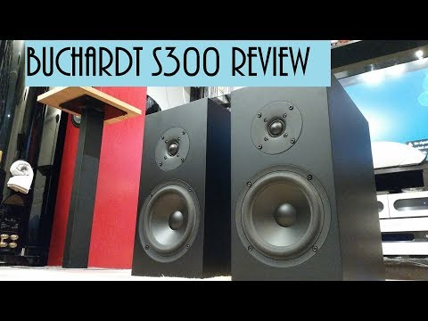 Stereo – Amazing audiophile speaker for a good price? Buchardt S300 review