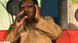 اغاني طرب MP3 الفنان إبراهيم خوجلي-1 - غرد يا حمام اسمعني ناجيني -أغاني كرومة- سهرة عيد الأضحى تحميل MP3