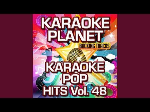 Lonely Is the Hardest (Karaoke Version) (Originally Performed By Suzi Quatro)