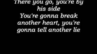 Johnny Cash - There you go with lyrics