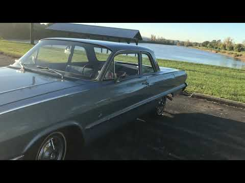 Video of '63 Bel Air - OSJV