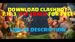 Download clashbot 7.16.3 vip crack for free
