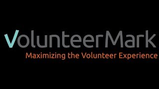 VolunteerMark video