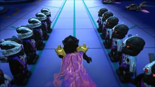Lego Ninjago Rebooted : After The Blackout Music Video