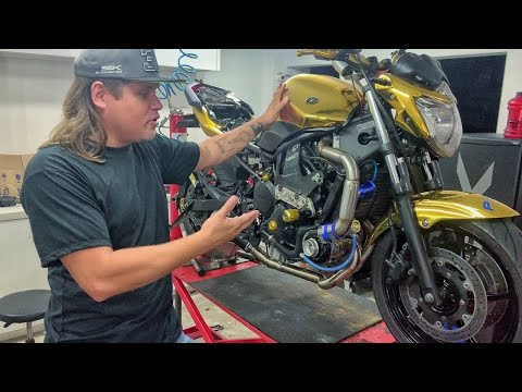 Paulinho Superbikes