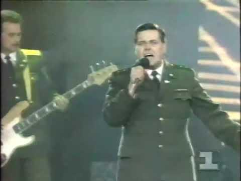 Офицеры - Российская земля (1993)