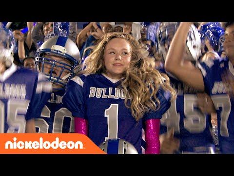 Download Bella And The Bulldogs | Football Dreams | Nick HD Mp4 3GP Video and MP3