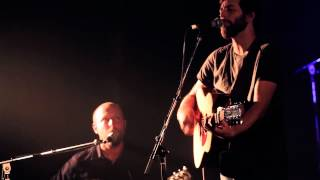 John K. Samson (Of The Weakerthans) - When I Write My Masters Thesis (Live @ KOI Music Fest 2012)
