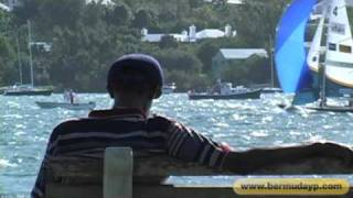 preview picture of video 'Hamilton Scenic Tour - Bermuda YP'