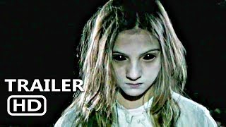 HELL GIRL Official Trailer (2018) Horror Movie