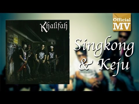 Khalifah - Singkong Dan Keju (Official Music Video) Mp3