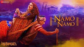 Namo Namo Female   Sumedha Karmahe | Sushant Rajput | Sara Ali Khan | Kedarnath | Amit Trivedi