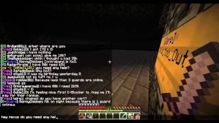 Minecraft | Killion | Prison server | Ep. 112 - Damn people are noticing me