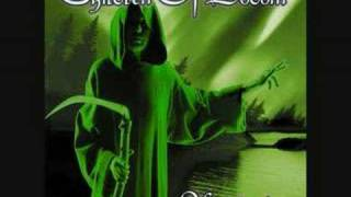 Children Of Bodom - Warheart