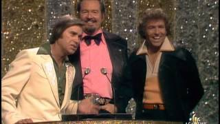 ACM Awards George Jones Tribute