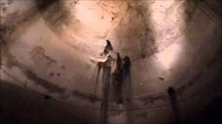 preview picture of video '#Mission4InSiracusa - Day 01 - Monday - 2014.08.04 - Catacombs'