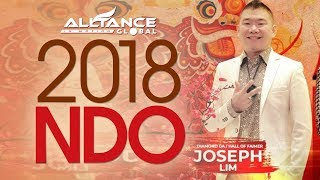 Download Video New 2018 NDO by Joseph Lim (AIM Global Hall of Famer) MP3 3GP MP4