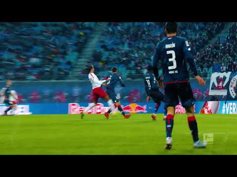 VIDEO: Watch RB Leipzig's 100% Team Player Poulsen