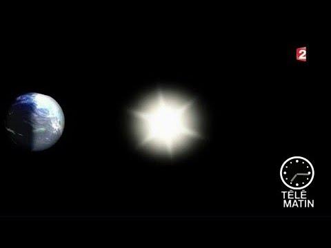 Sciences - Équinoxe d'Automne
