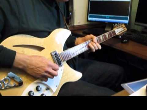 Beatles - I Call Your Name Lead Guitar Secrets