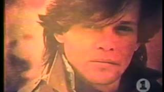 "John Mellencamp Discusses the Writing of ""Jack And Diane"""