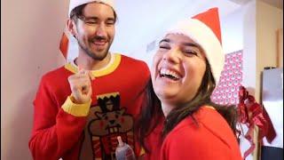 DAVID DOBRIK BEST CHRISTMAS MOMENTS!