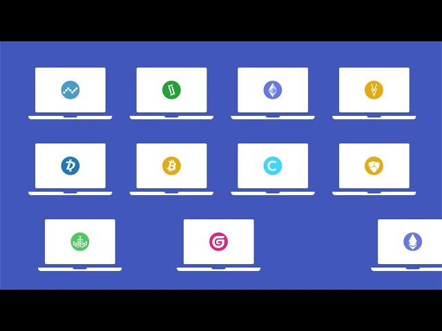 Blockbid - Explainer Video