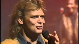 John Farnham - That's Freedom