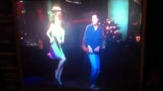 13 Going On 30 Thriller Dance