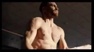 Workout Motivation scene (Southpaw)