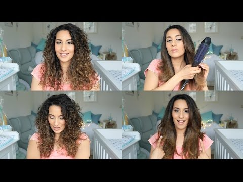 BIG SEXY HAIR in min? Yes or NO Produkt! Dounia Slimani