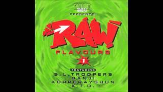 K.I.D. - Fatal Attraction (1994) (UK Hip Hop)