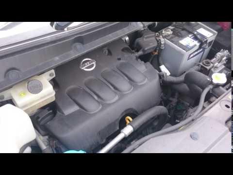 Der Kondensator das Benzin