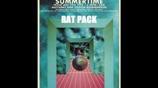 Rat Pack Fantazia Summertime.