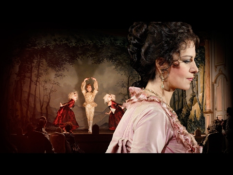 Adriana Lecouvreur Productions Royal Opera House