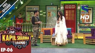 The Kapil Sharma Show  दी कपिल शर्मा शो–Episode 6 Aishwarya Rai Bachchan In Sarabjit –8th May 2016