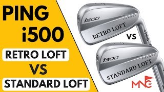 Mizuno JPX 919 Irons Review - 919 Tour 919 Forged & 919 Hot