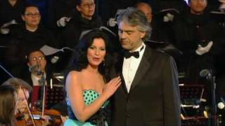 ANDREA BOCELLI (HQ) NON TI SCORDAR DI ME / DO NOT FORGET ME