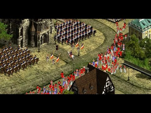 Cossacks 2 – Battle for Europe