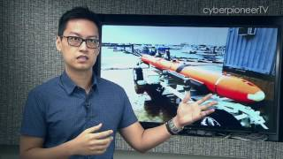 Engineering Our Defence - It's Better Together: Meredith AUV