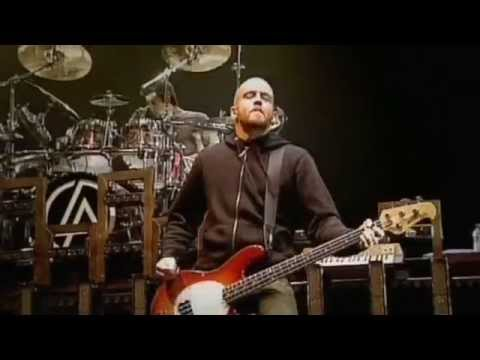 Linkin Park - One Step Closer (Rock am Ring 2007)