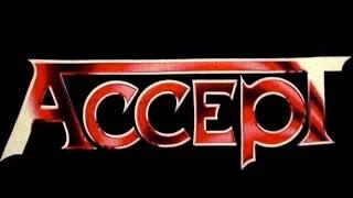 Accept - Heaven Is Hell - Subtitulado español